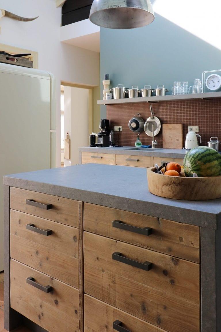 Persoonlijke stijl | Keuken | Werkhoven | Esgrado