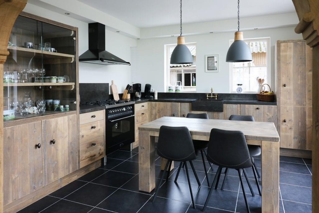 Keuken Brandwijk