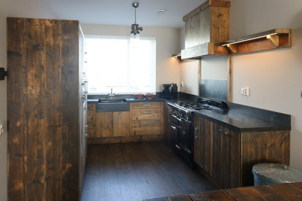 Keuken Rijnsburg