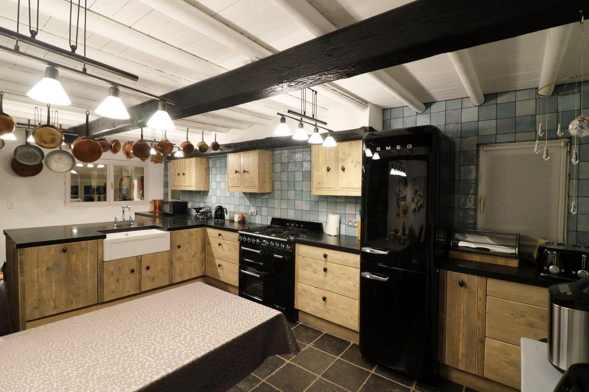 Keuken Noorderwijk-België