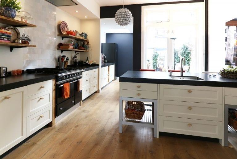 Keuken Bussum | Klassieke stijl | Esgrado
