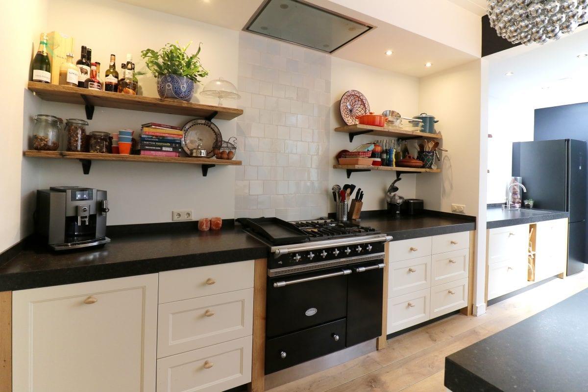 Klassieke keuken Bussum